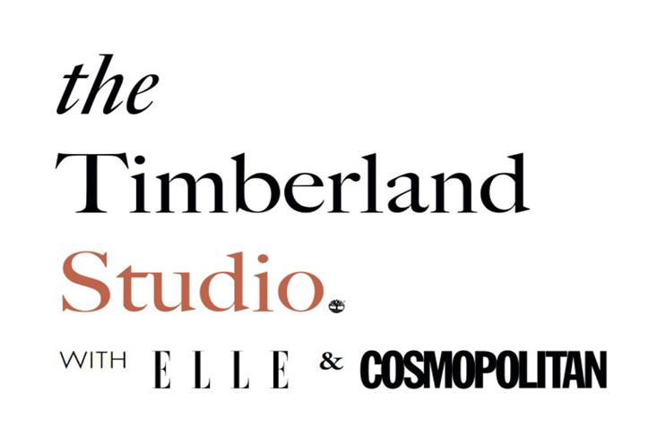 Timberland partners Hearst for talks and masterclasses