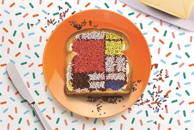 EasyJet creates Dutch sprinkles pop-up café