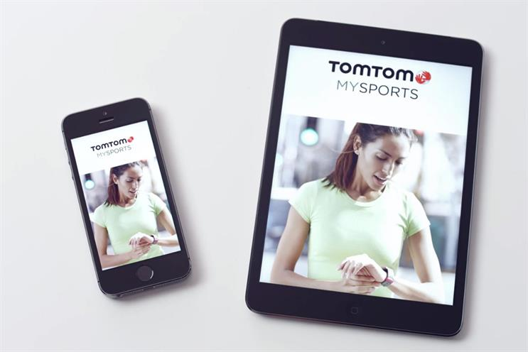 TomTom: SMG oversees planning and buying