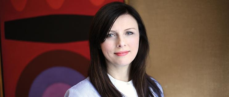 Tracey Follows: News information will become 'news experience'