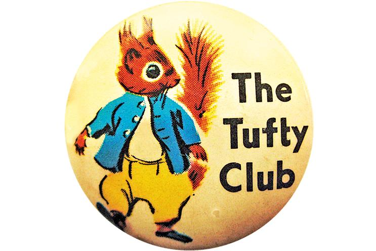 History of Adverising No 80: Tufty