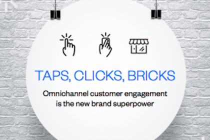 Expert Report: Omnichannel customer engagement is the new brand superpower
