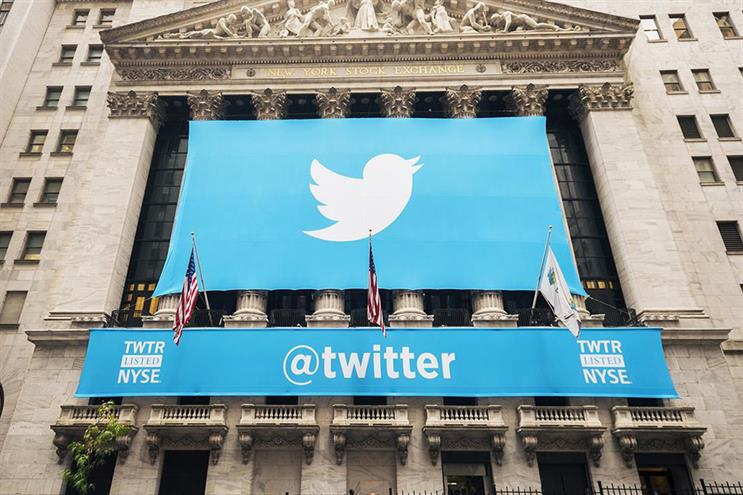 Twitter's head of mobile EMEA departs