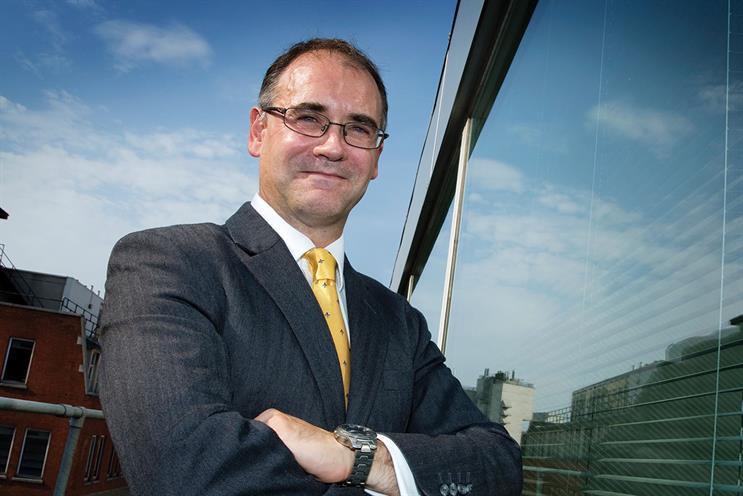 Tye: the CEO of Dennis