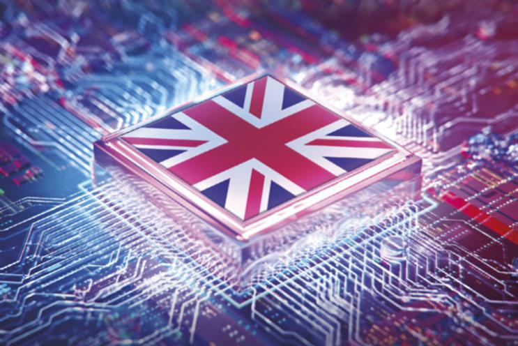 UK advertising: activity includes online hub and SXSW presence