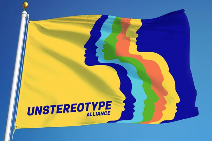 Unstereotype Alliance: founded by UN Women in 2017