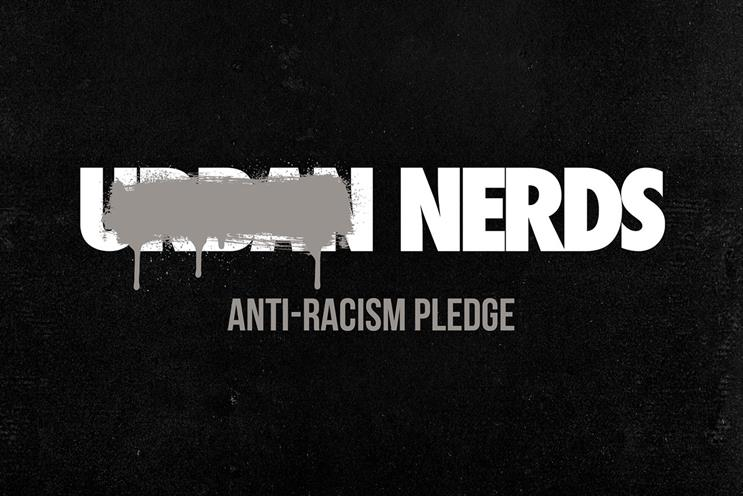 Beyond the black tile: why our agency made an anti-racism pledge