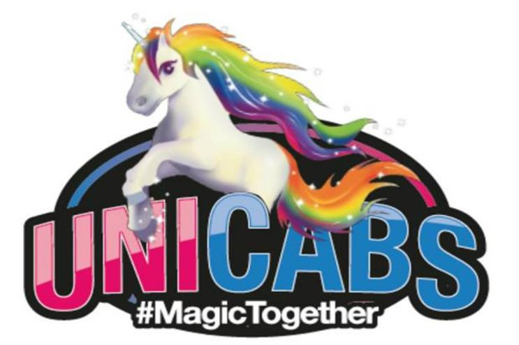 Three Mobile: unicorn rides around the capital