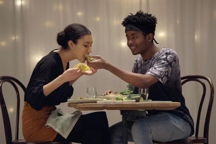 Unilever: U-Studio and U-Entertainment will span brands including Knorr