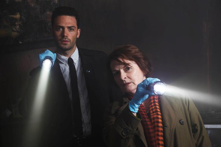 Vera: ITV drama shows will be made available on Sky Go, Now TV and through the Sky Store