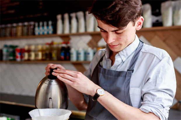 Five of the best coffee-themed activations