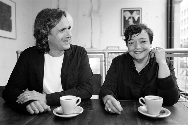 Havas London: Rees and Maguire