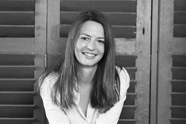 Anna Vogt