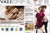 Bulgari and Tiffany for new Vogue.com