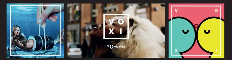 How Vodafone and Ogilvy spoke to a younger generation with Voxi