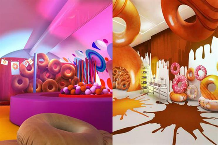 Bakery brands go head to head