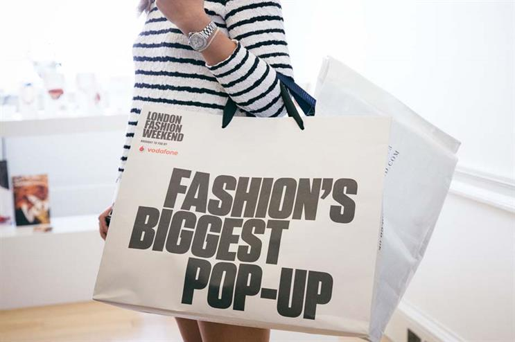 London Fashion Weekend and Urban Food Fest in Manchester among Event's weekend highlights