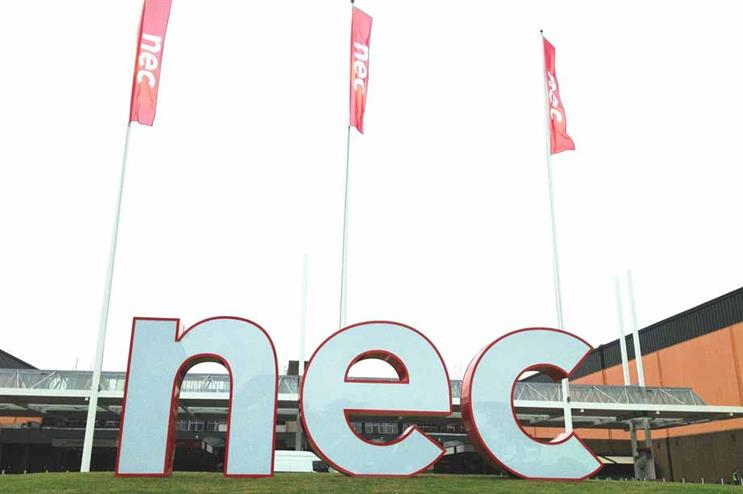 News of NEC Group's sale could be announced this week