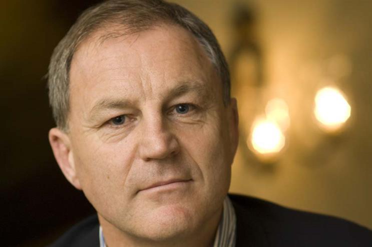 TRO executive chairman Rob Allen announces departure