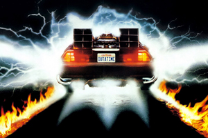 Secret Cinema to create themed pop-ups for Back to the Future event