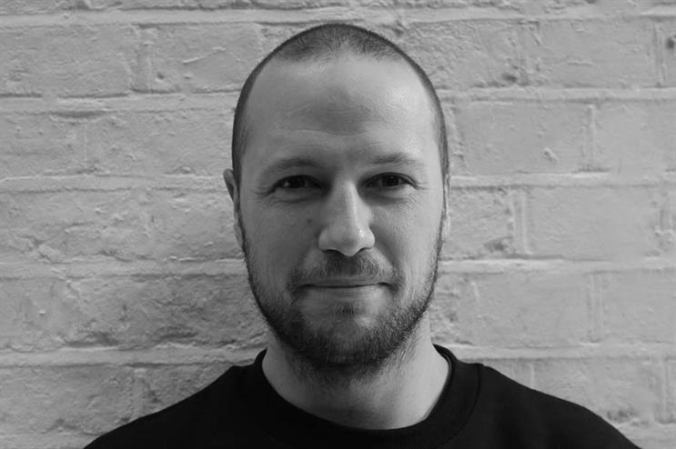 Fuse welcomes new recruit, director Will Prosser