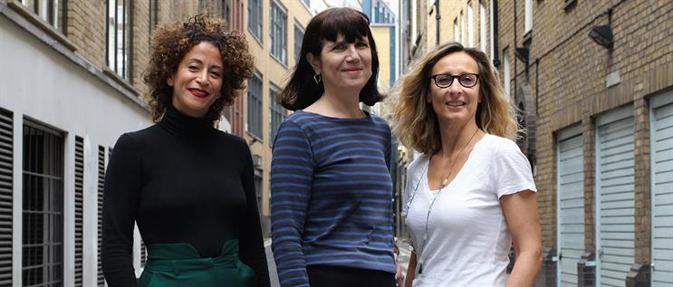 The Women's Equality Party is on a quest to reach the 'switched off'