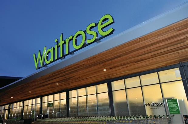 The Waitrose Summer Festival is this week's most read story