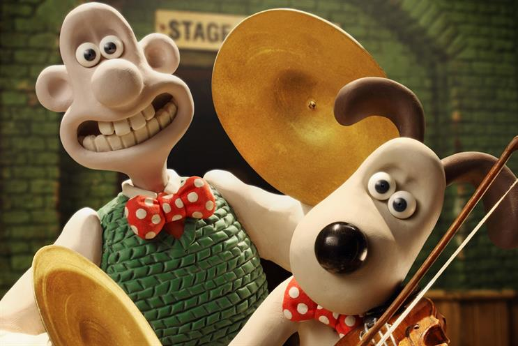 Aardman eyes US expansion with acquisition of Nathan Love