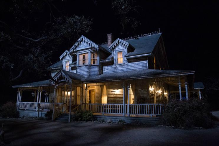 Warner Bros to stage immersive horror experience