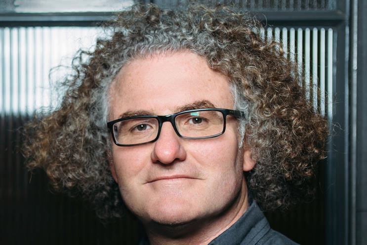 AKQA London creative chief Deakin departs