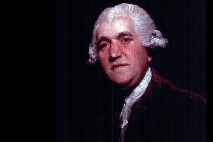 History of advertising: No 129: Josiah Wedgwood's Queen's Ware