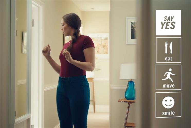 Weight Watchers: Blue 449 handles planning and buying
