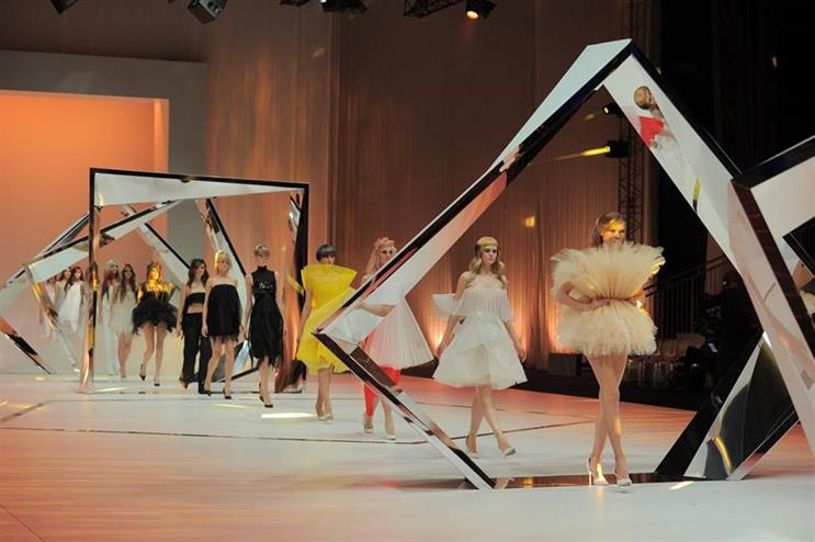 The & Partnership London wins global Wella Professionals