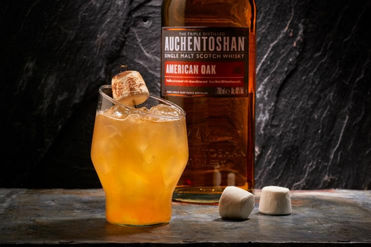 Auchentoshan to host 'Can-archy' party for London Beer Week