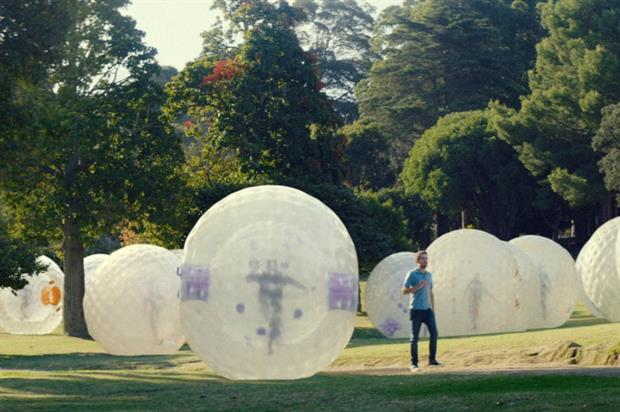 Cadbury's UK festival activations is this week's most read story
