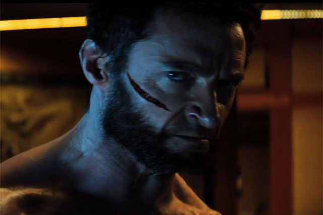 The Wolverine: Reflex Nutrition runs campaign to partner with film's DVD release