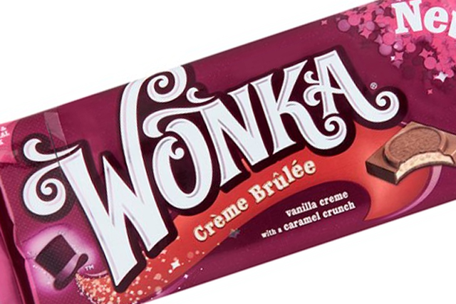 Nestle Delays Multi Million Pound Wonka Marketing Launch