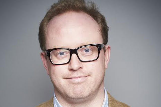 Ben Wood: global president of digital performance marketing agency iProspect