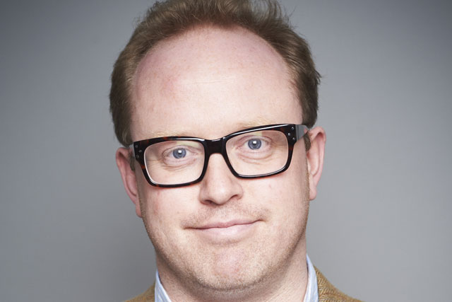 Ben Wood: global president of iProspect