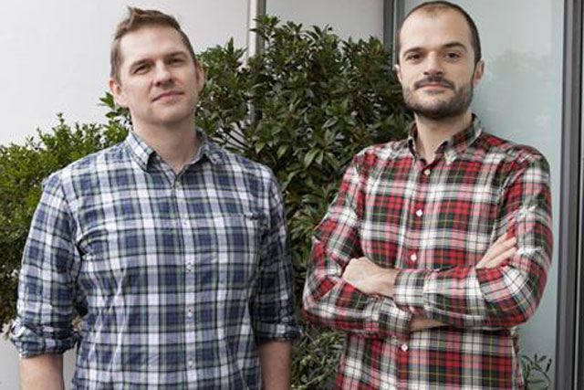 VCCP hires: Marcus Woolcott and Ferran Lopez join as creative directors