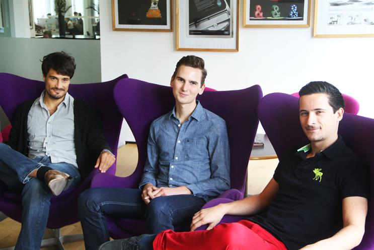 Wunderman hires: Joseph Morgan, Kevin Mercer and Pierre Camboly