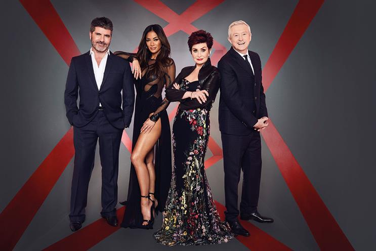 The X Factor: ITV may be the worst hit because of tough comparisons with last year