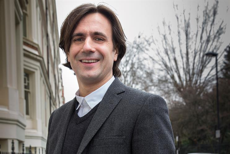 Rees: Havas London chief executive