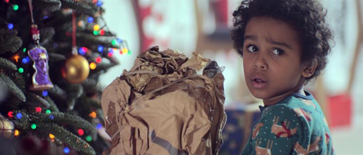 The great Christmas ad review of 2017