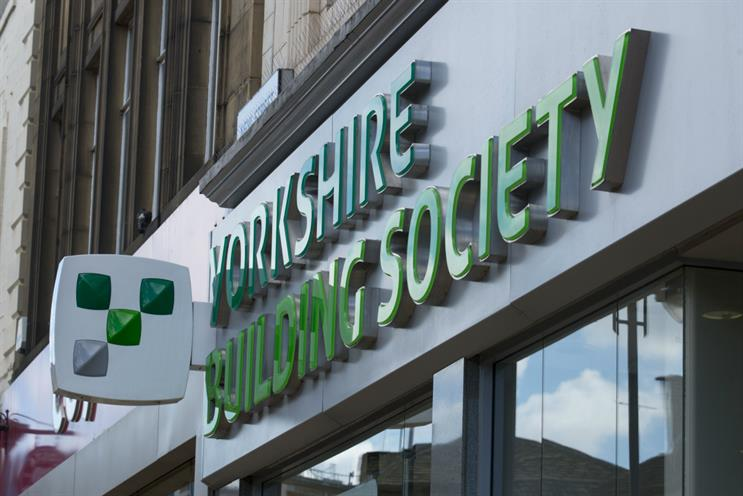 Yorkshire Building Society: Mindshare starts working on account in August