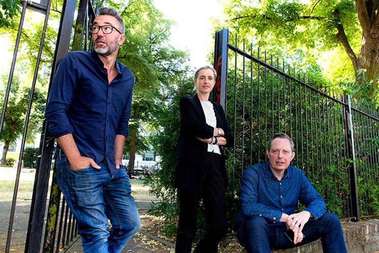 Y&R London: Burley, Lee and Lawson