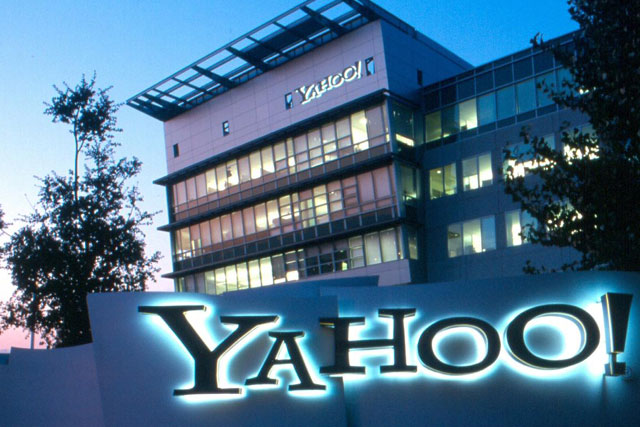 Yahoo: chief operating officer Henrique de Castro leaves the company