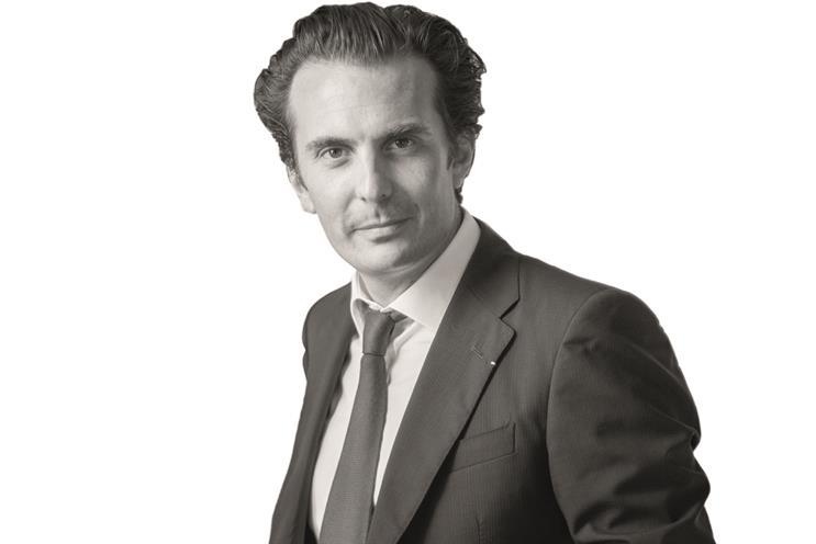 Yannick Bolloré, chairman and chief executive, Havas: Algorithms won't replace the creative director
