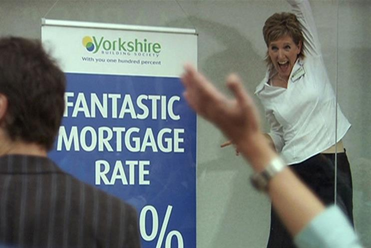 Yorkshire Building Society: The Red Brick Road will create integrated campaigns for its brands