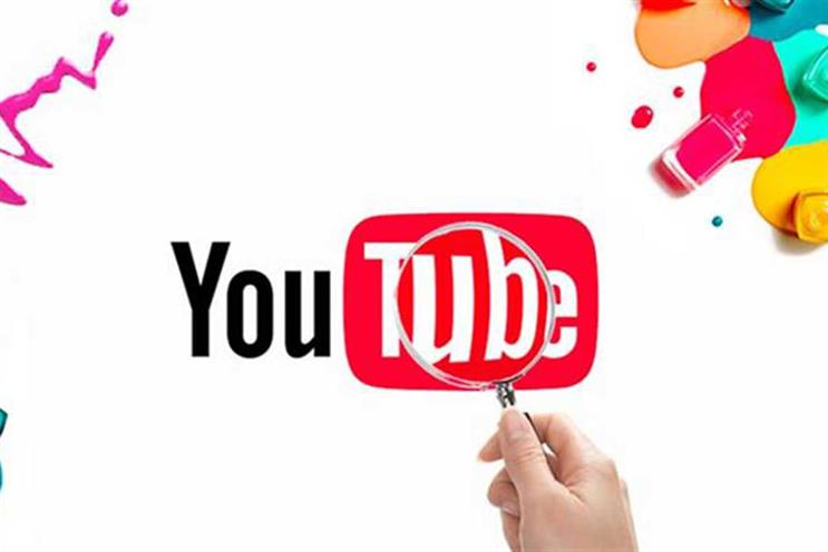 YouTube: tightened brand safety controls last year